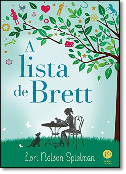 Lista de Brett, A, livro de Lori Nelson Spielman