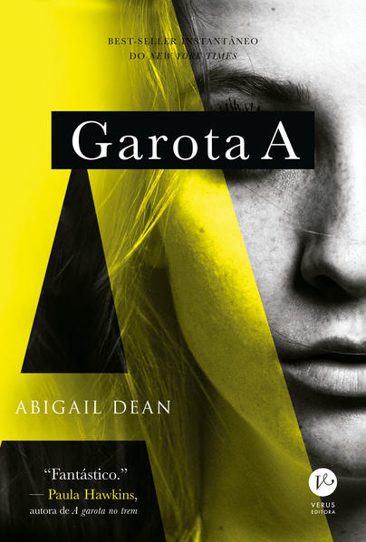 Garota A, livro de Abigail Dean