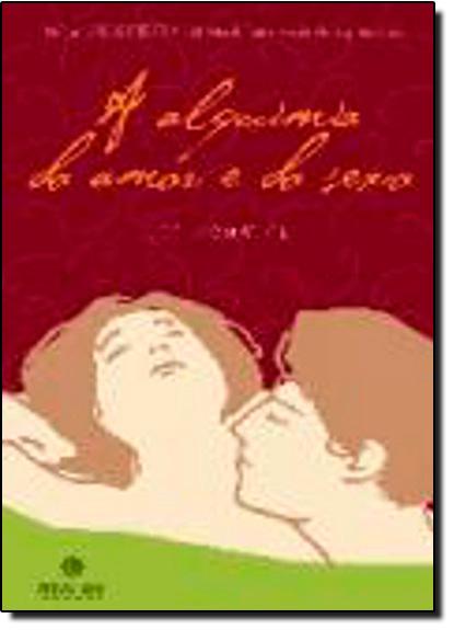 Alquimia do Amor e do Sexo, A, livro de LOZOWICK