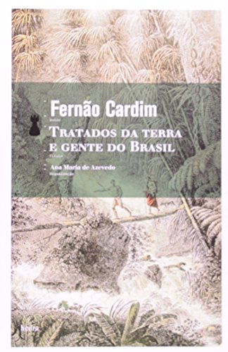 Tratados da Terra e Gente do Brasil, livro de Fernão Cardim