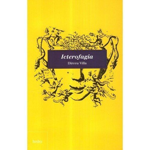 Icterofagia, livro de Dirceu Villa