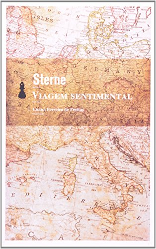 Viagem Sentimental, livro de Laurence Sterne
