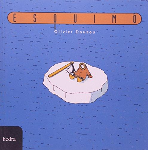 Esquimó, livro de Olivier Douzou