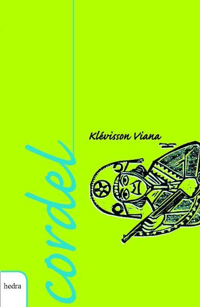 Klévisson Viana (Cordel), livro de Antônio Klévisson Viana