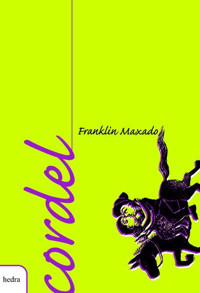 Franklin Maxado (Cordel), livro de Franklin de C. Machado