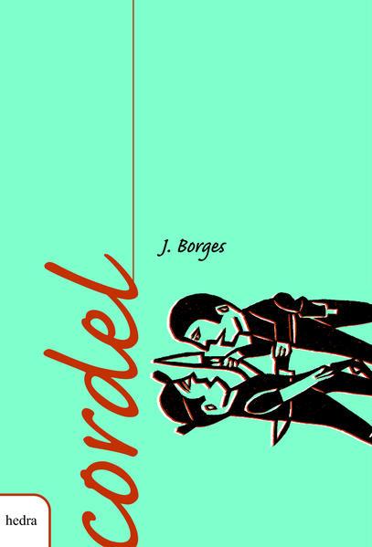 J. Borges (Cordel), livro de J. Borges