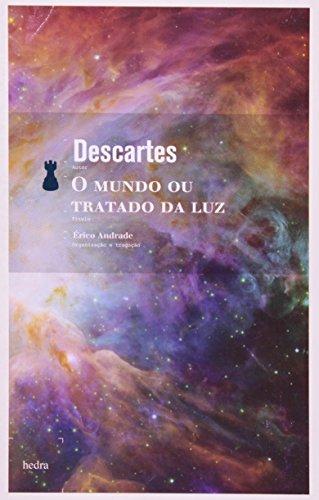 O Mundo ou Tratado da Luz, livro de René Descartes