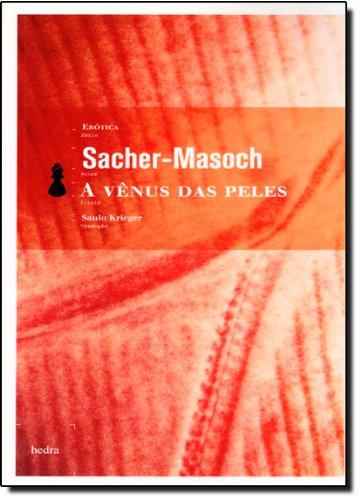 A Vênus das Peles (bolso), livro de Sacher-Masoch