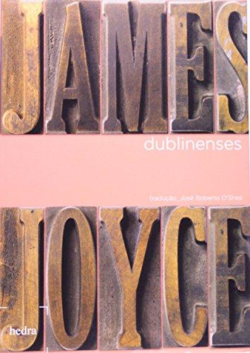 Dublinenses, livro de James Joyce