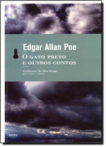 O Gato Preto e Outros Contos, livro de Edgar Allan Poe