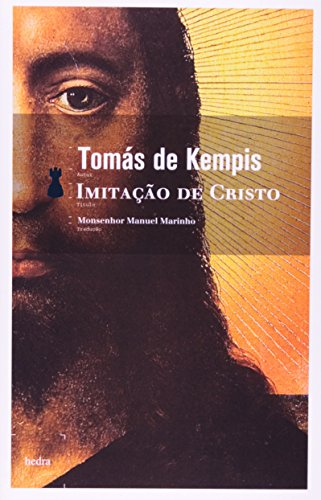 Imitação de Cristo, livro de Tomás de Kempis