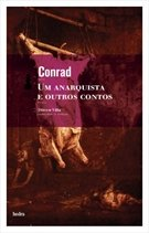 Um Anarquista e Outros Contos, livro de Joseph Corand