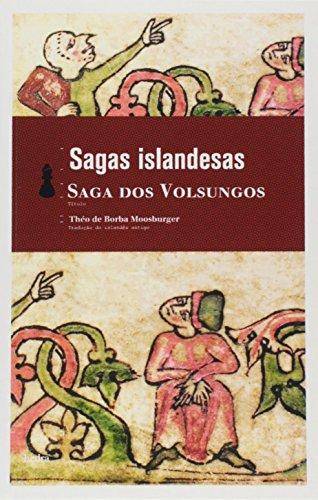 Saga dos Volsungos, livro de Anônimo do Século XIII