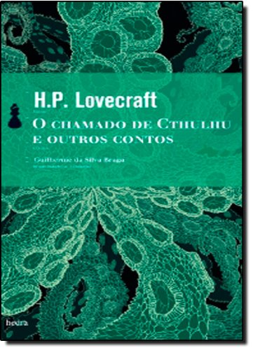 O Chamado de Cthulhu e outros contos, livro de H. P. Lovecraft