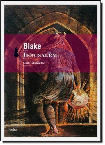 Jerusalém, livro de William Blake