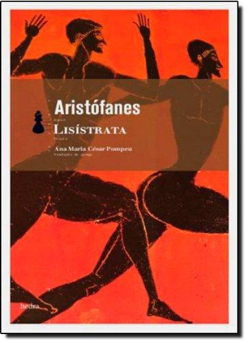 Lisístrata, livro de Aristófanes