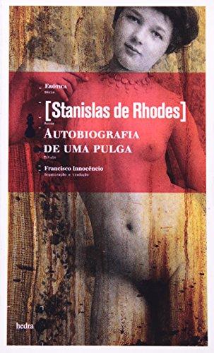 Autobiografia de uma Pulga, livro de Stanislas de Rhodes
