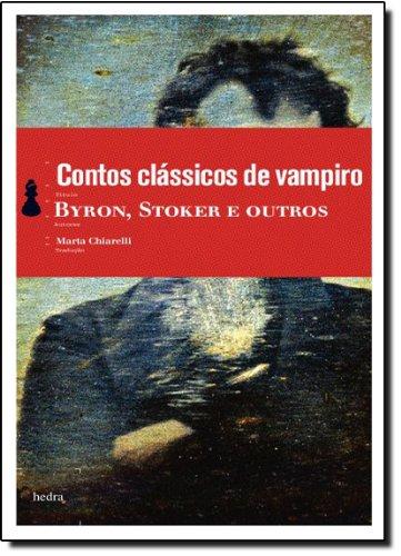 Contos Clássicos de Vampiro (Bolso), livro de Byron, Stoker e Outros