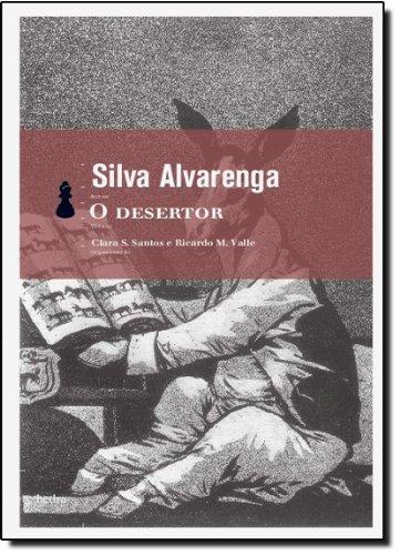 O Desertor, livro de Silva Alvarenga