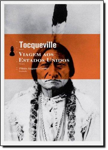 Viagem aos Estados Unidos, livro de Alexis de Tocqueville