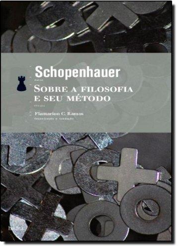 Sobre a Filosofia e Seu Método, livro de Arthur Schopenhauer