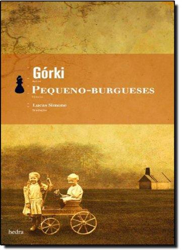Pequeno-Burgueses, livro de Maksim Górki