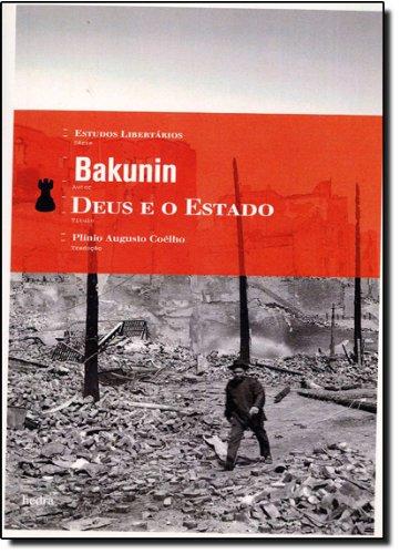 Deus e o Estado, livro de Mikhail Bakunin