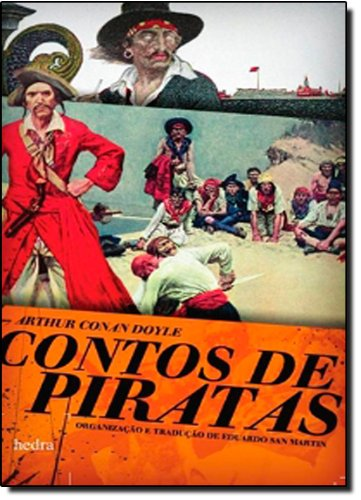 Contos de piratas, livro de Arthur Conan Doyle