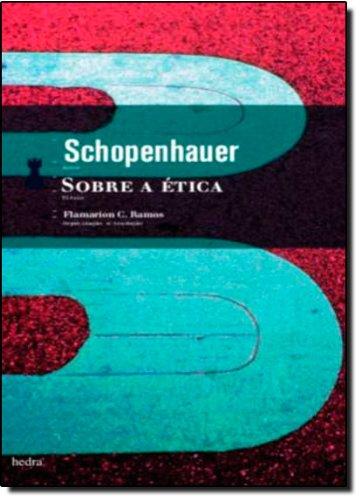 Sobre a ética, livro de Arthur Schopenhauer
