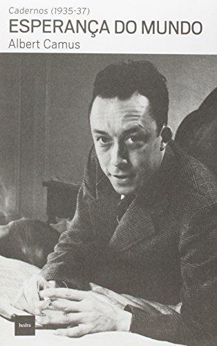 Esperança do mundo, livro de Albert Camus