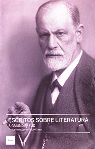 Escritos sobre literatura, livro de Sigmund Freud