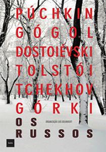 Os russos, livro de Luis Dolhnikoff (Org.)