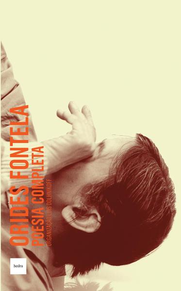 Poesia completa - Orides Fontela, livro de Orides Fontela, Luis Dolhnikoff (org.)