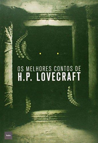 Os melhores contos de H.P. Lovecraft, livro de H.P. Lovecraft