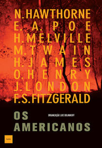 Os americanos, livro de Luis Dolhnikoff (Org.)