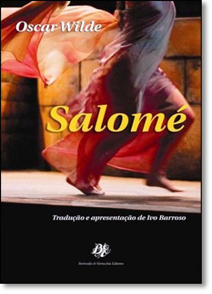 Salomé, livro de Oscar Wilde