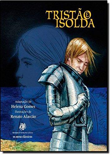 Tristão e Isolda, livro de Helena Gomes