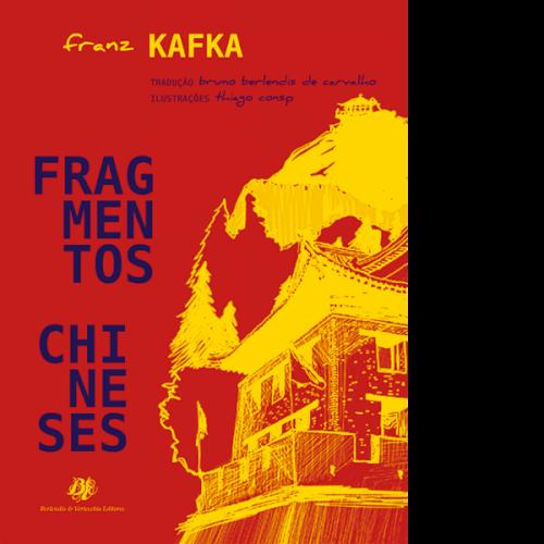 Fragmentos chineses, livro de Franz Kafka