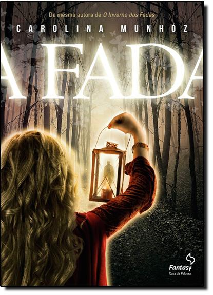 Fada, A, livro de Carolina Munhóz