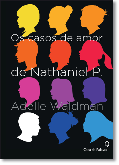 Casos de Amor de Nathaniel P., Os, livro de Adelle Waldman