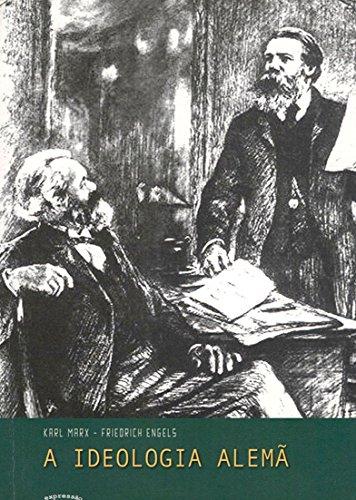 Ideologia alemã, A, livro de Karl Marx e Friedrich Engels