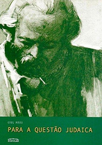 Para a questão judaica, livro de Karl Marx