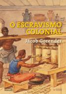 O Escravismo colonial, livro de Jacob Gorender