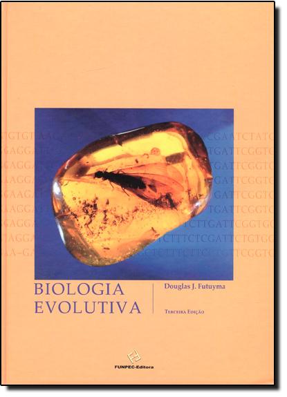 Biologia Evolutiva, livro de Douglas J. Futuyama