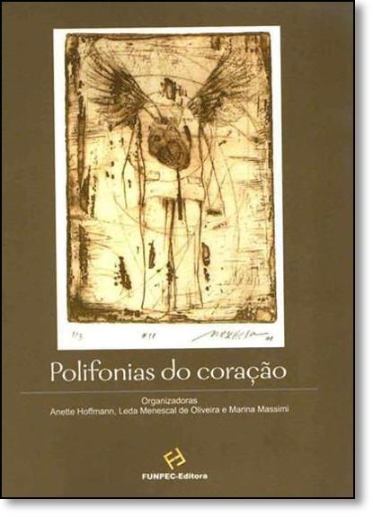 Polifonias do Coração, livro de Anette Hoffmann