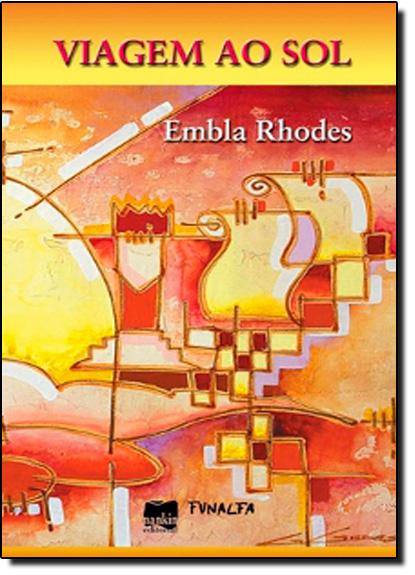 VIAGEM AO SOL, livro de RHODES