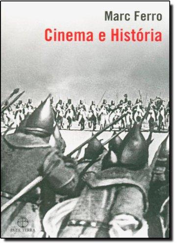 Cinema e história, livro de Marc Ferro