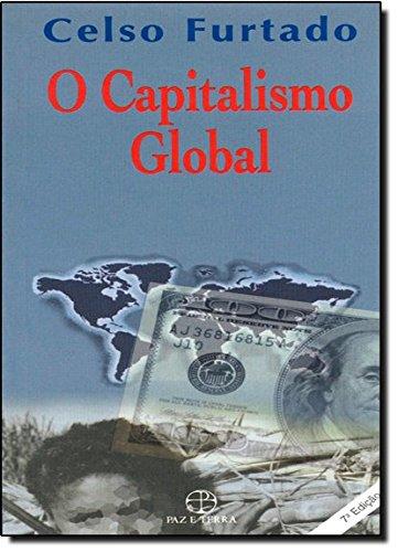 O capitalismo global  , livro de Celso Furtado