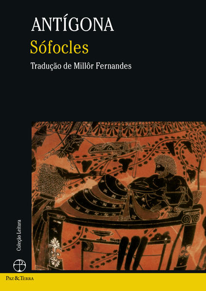 Antígona, livro de Sófocles