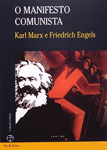 Manifesto Comunista, livro de Karl Marx